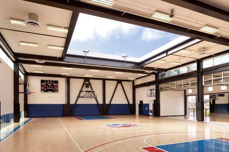 Gymnasium Open