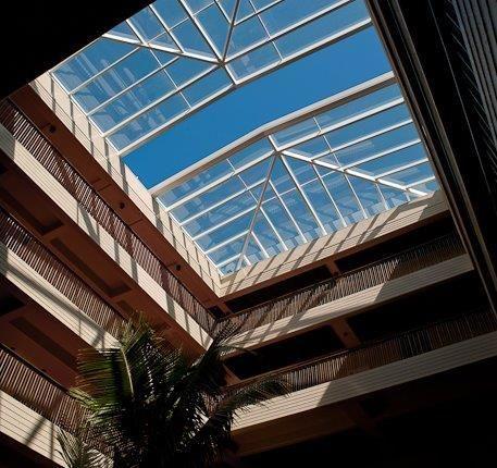 Mauna Kea Retractable Roof